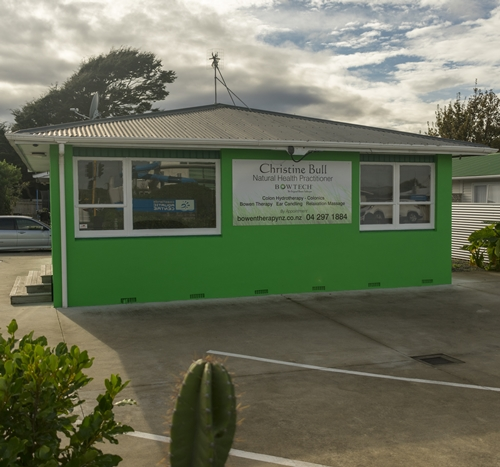 Natural Therapy Clinic Kapiti